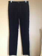 Benetton Stile Slim Fit Velvet Jeans - NWT - Size 42