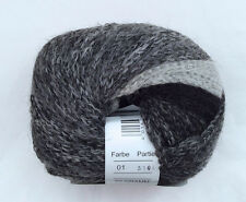1x50g/1.76oz New Port Chunky yarn by On Line ONLINE LINIE 349 #01