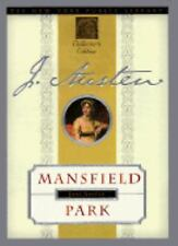 Mansfield Park (New York Public Library Collector's Editions)