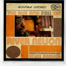 (EN917) The Rise And Fall Of River Nelson, Beautiful Life - 2010 DJ CD