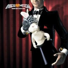Rabbit Don't Come Easy [Special Edition] by Helloween (CD, Feb-2014, Nuclear...