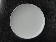 Franciscan Cloud Nine All White Bread & Butter Plate