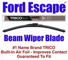 2001-2003 Ford Escape Wiper - Premium Beam Blade Wiper Blade (1-Pack) - 19180