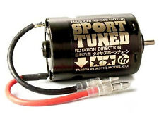 TAMIYA rs-540 Sport Tuned MOTOR ideale per TT-01 540 può HOP UP OP. 68 53068