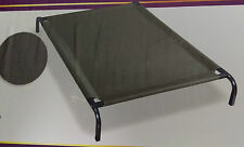 NEW HEAVY DUTY ELEVATED DOG PET BED SMALL