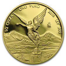 2016 Mexico 1/2 oz Proof Gold Libertad - SKU #103085