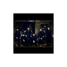 K-pop VIXX - Vol.1 [Voodoo] (VIXX01)