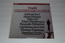Vivaldi~Concerti Da Camera~Philips Digital Classics~411 357-1~FAST SHIPPING