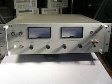 HP AGILENT 6267B DC POWER SUPPLY TESTED GOOD