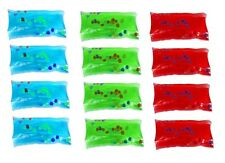 (12) Mini Water Wigglers Fidget Sensory Play Special Need Autism Party Favors
