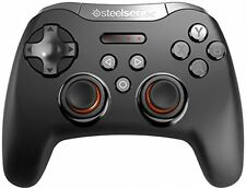 SteelSeries Stratus XL, Bluetooth Wireless Gaming Controller for Windows