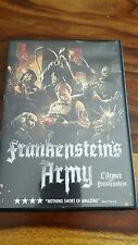 frankenstein army (english and français)(2013)