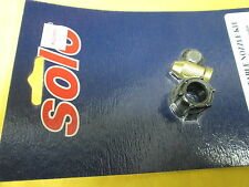 SOLO BRASS ADJUSTABLE NOZZLE KIT  PART# 0610410-P