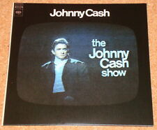 JOHNNY CASH - The Johnny Cash Show - NEW CD album