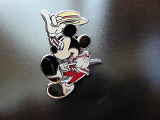 Disney Trading Pins 34747 WDW - Cast Lanyard Series 3 - Mickey (Magic Kingdom)