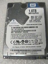 "1Tb Western Digital WD10JPVX 2.5"" WD Blue internal SATA laptop Hard Drive"