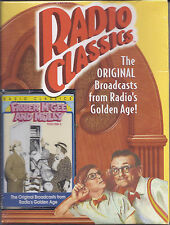 Fibber McGee and Molly Vintage Cassette Tape Original Radio Classics Volume 2