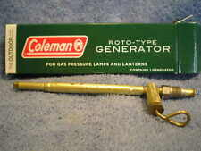 Coleman Roto-type R-55 Generator for gas lamps and lanterns  NEW