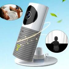 Wireless Wifi Camera Baby Security Monitor Video Night Vision Smart Phone D  WT