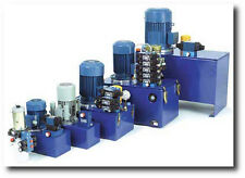 NEW Hydraulic power pack Spares Or Refurbishment Designed and built for you