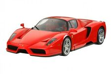 NEW TAMIYA 1/12 Big Scale Red Car Series No.47 ENZO FERRARI 12047 F/S From Japan