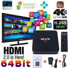 Android 5.1 upgrade Smart MXR Amlogic 3229 Quad Core TV Box 4K XBMC Fully Loaded