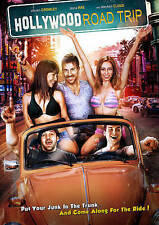Hollywood Road Trip (DVD 2015) great comedy movie starring Ron Jeremy and others