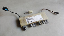 OEM 1999-2006 BMW E46 REAR ANTENNA AMP AMPLIFIER 21367510