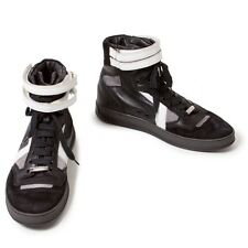 Dior homme Leather Sneaker Size 41(K-44295)