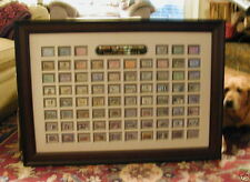 MINT 75TH ANV Federal Duck Stamp Collection-RARE PLATINUM ULTRA-VF/XF RW1 RW75