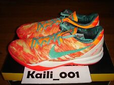 Nike Kobe 8 SYSTEM+ AS Sz 11.5 587553-800 AREA 72 ALL STAR Multicolor Grinch B