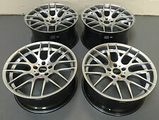 "20"" AVANT GARDE M359 STAGGERED ALLOY WHEELS 5X120 BMW 5 6 & 7 SERIES CONCAVE"