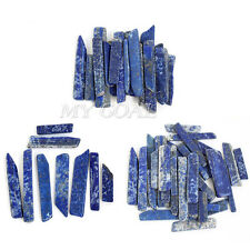 50g Natural Blue Lapis Lazuli Crystal Stone Fish Tank Rough Mineral Specimen