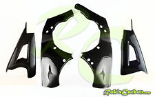 Carbon covers set Schonersatz Kawasaki ZX-10R 2016-