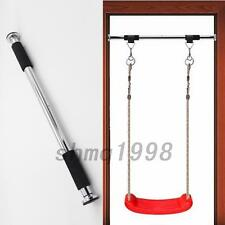 Purpose Indoor Gym Pull Up Chin Ups Door Bar Frame Gym Exercise Fitness Home