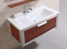 Meuble de salle de bains Sanifun Donna 100.