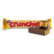 Cadbury's Crunchie - 1.4oz (40g)