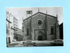 CARTOLINA MORTARA postcard-carte postale-postkarte cartoline