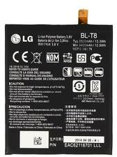 New OEM LG G Flex D950 D955 D958 D959 LS995 F340S BL-T8 Genuine Internal Battery