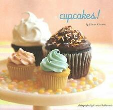 Cupcakes!, Klivans, Elinor, Good Book