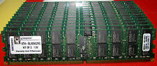2x4GB=8GB PC2-6400 DDR2 (ECC Reg.) 800 MHz DIMM 240-pol.Kingston KTH-BL495K2/8G
