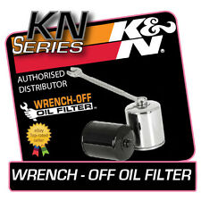 KN-204 K&N OIL FILTER KAWASAKI KFX700 697 2005-2006  ATV