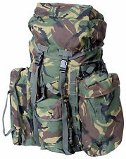 NEW MILITARY PARA COMMANDO PLCE 120L BERGEN  RUCKSACK