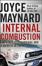 Internal Combustion: The Story of a Marriage and a Murder in the Motor City, May
