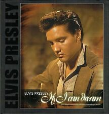 Elvis Presley - If I Can Dream - Pal Granlund & Roger Hennie Book