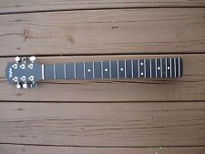Taylor Baby Acoustic Guitar Neck Replacement For Project With Tuners & Nut