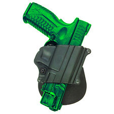 Fobus Evolution Paddle Holster For Taurus PT609, PT145, PT111 G2 - SP-11B