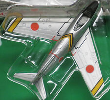 LAST SECRET Bandai Wing Club L4 F-86 Sabre Japanese Markings NMIB 1:144 Aircraft