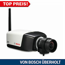 Bosch NBC-265-W Wireless IP surveillance security camera HD