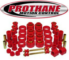 Prothane 7-2022 1988-1998 Chevy GMC Full Size 4WD Total Suspension Bushing Kit